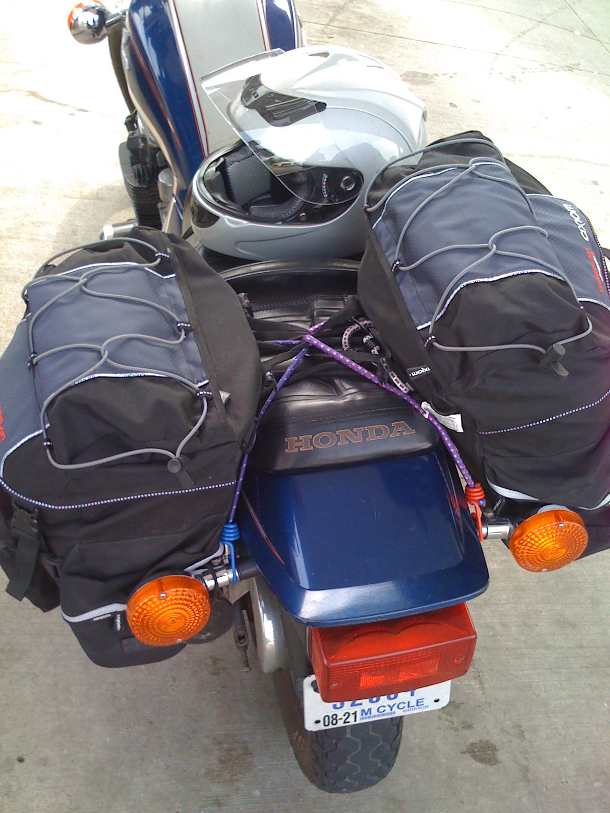 The Panniers