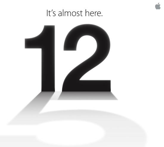Simeon's iPhone 5
